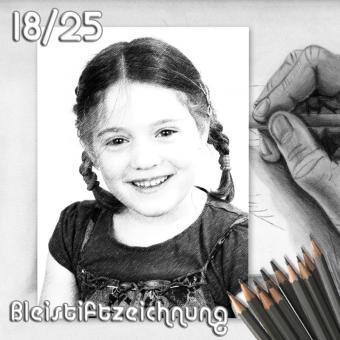 Pencil Art 18/25